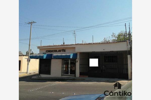 Foto de casa en venta en independencia 203, villa de alvarez centro, villa de álvarez, colima, 21376752 No. 01