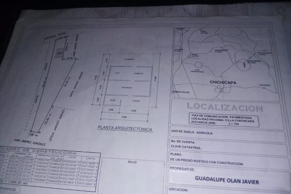 Foto de casa en venta en  , independencia 2a secc, comalcalco, tabasco, 10782845 No. 02