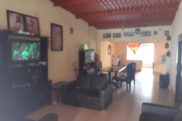 Foto de casa en venta en  , independencia 2a secc, comalcalco, tabasco, 10782845 No. 03