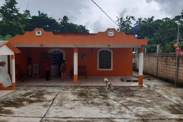 Foto de casa en venta en  , independencia 2a secc, comalcalco, tabasco, 10782845 No. 04