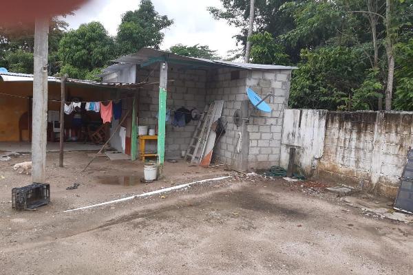 Foto de casa en venta en  , independencia 2a secc, comalcalco, tabasco, 10782845 No. 05