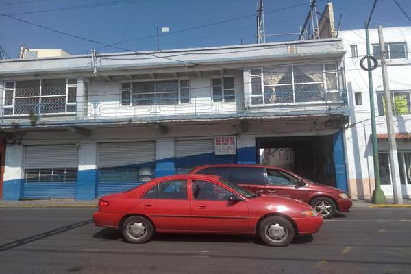 Foto de local en renta en independencia , 5 de mayo, toluca, méxico, 13345094 No. 01