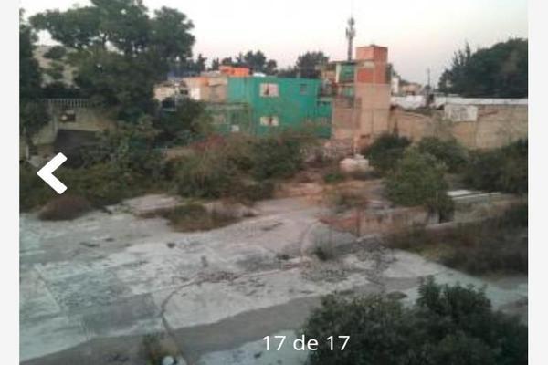 Foto de terreno habitacional en venta en independencia 50, zacahuitzco, iztapalapa, df / cdmx, 19204057 No. 02