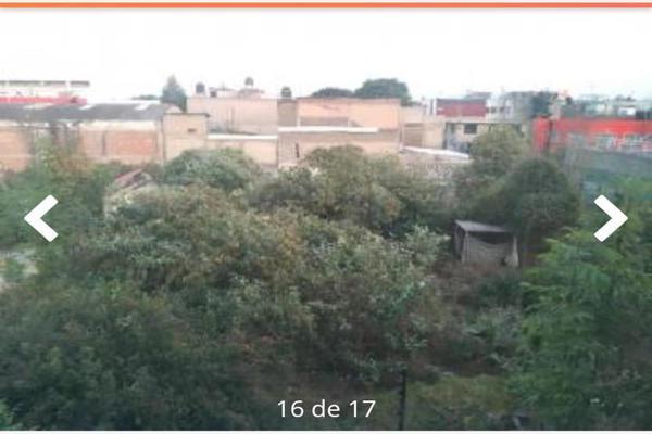 Foto de terreno habitacional en venta en independencia 50, zacahuitzco, iztapalapa, df / cdmx, 19204057 No. 03