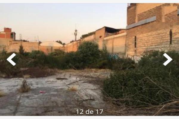 Foto de terreno habitacional en venta en independencia 50, zacahuitzco, iztapalapa, df / cdmx, 19204057 No. 04