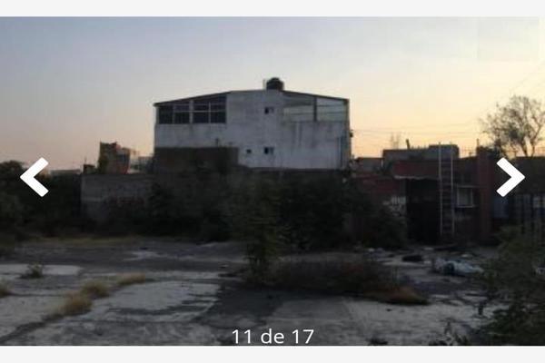 Foto de terreno habitacional en venta en independencia 50, zacahuitzco, iztapalapa, df / cdmx, 19204057 No. 05