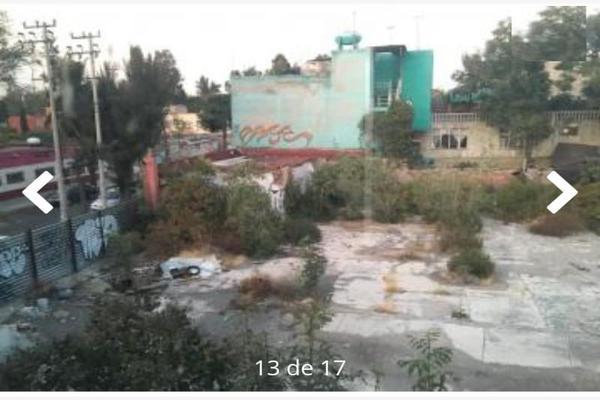Foto de terreno habitacional en venta en independencia 50, zacahuitzco, iztapalapa, df / cdmx, 19204057 No. 07