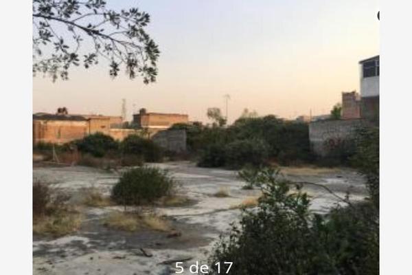 Foto de terreno habitacional en venta en independencia 50, zacahuitzco, iztapalapa, df / cdmx, 19204057 No. 08