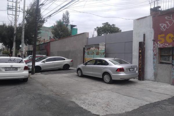 Foto de terreno habitacional en venta en independencia 50, zacahuitzco, iztapalapa, df / cdmx, 19204057 No. 10