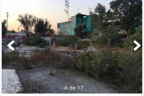 Foto de terreno habitacional en venta en independencia 50, zacahuitzco, iztapalapa, df / cdmx, 19204057 No. 12