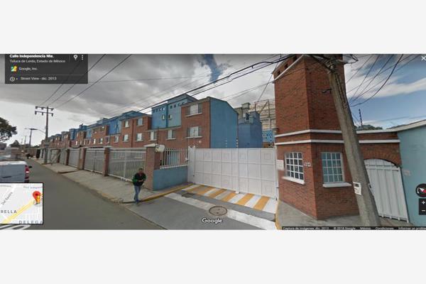 Foto de casa en venta en independencia 501, san lorenzo tepaltitlán centro, toluca, méxico, 6147829 No. 02