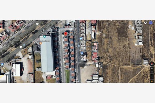 Foto de casa en venta en independencia 501, san lorenzo tepaltitlán centro, toluca, méxico, 6147829 No. 03