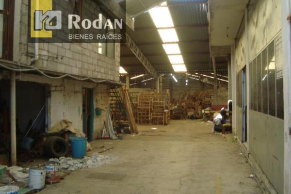 Foto de nave industrial en renta en independencia 54, chalma, chiautempan, tlaxcala, 2682510 No. 04