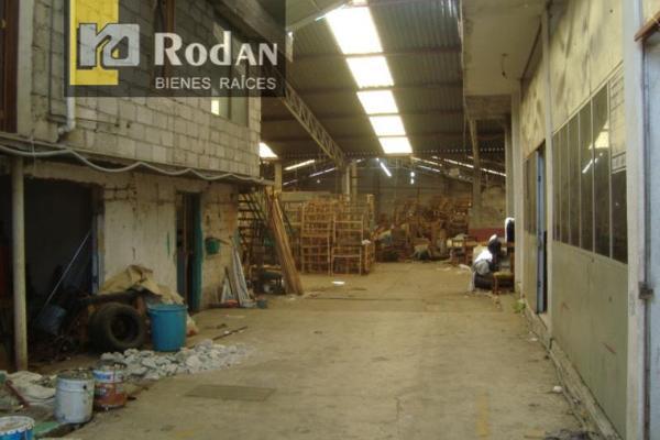 Foto de nave industrial en renta en independencia 54, chalma, chiautempan, tlaxcala, 2682510 No. 05