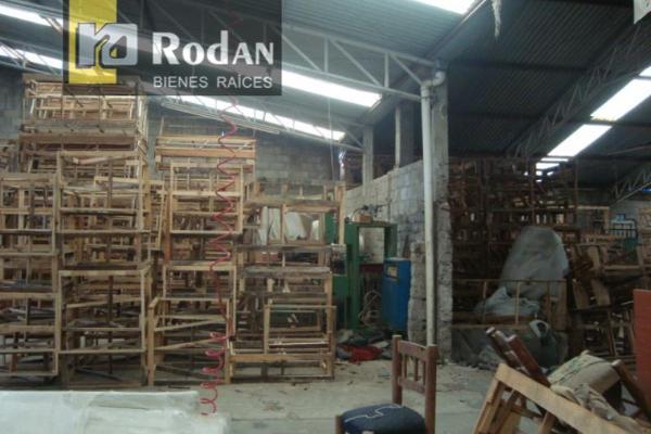 Foto de nave industrial en renta en independencia 54, chalma, chiautempan, tlaxcala, 2682510 No. 14