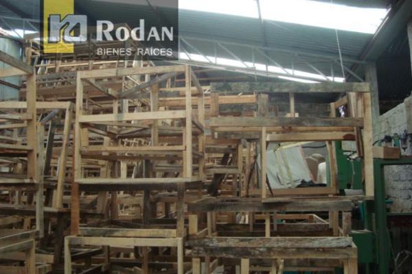 Foto de nave industrial en renta en independencia 54, chalma, chiautempan, tlaxcala, 2682510 No. 16