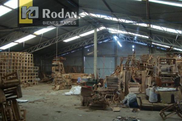 Foto de nave industrial en renta en independencia 54, chalma, chiautempan, tlaxcala, 2682510 No. 17