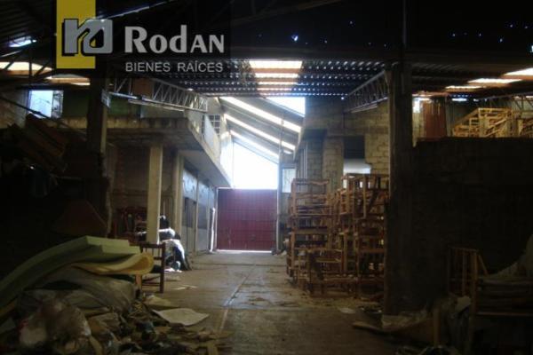 Foto de nave industrial en renta en independencia 54, chalma, chiautempan, tlaxcala, 2682510 No. 18