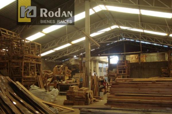 Foto de nave industrial en renta en independencia 54, chalma, chiautempan, tlaxcala, 2682510 No. 20