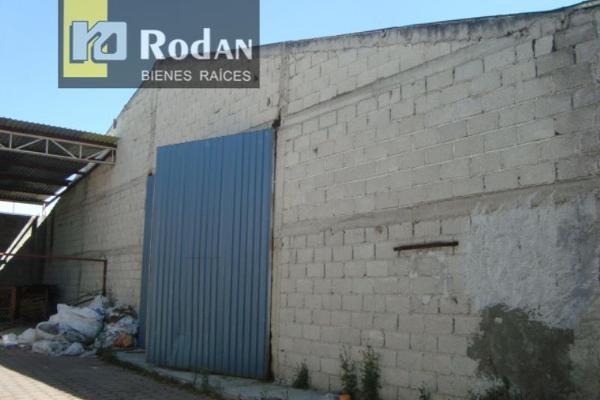 Foto de nave industrial en renta en independencia 54, chalma, chiautempan, tlaxcala, 2682510 No. 22