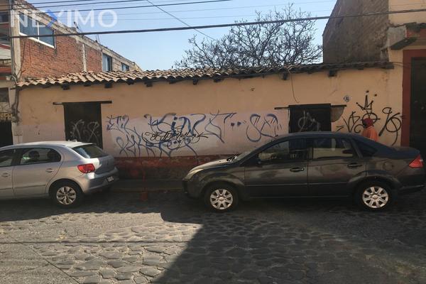 Foto de terreno habitacional en venta en independencia 87, san felipe tlalmimilolpan, toluca, méxico, 20230887 No. 01