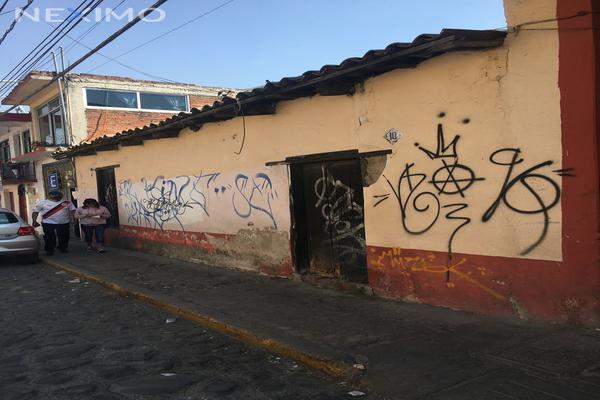 Foto de terreno habitacional en venta en independencia 87, san felipe tlalmimilolpan, toluca, méxico, 20230887 No. 03