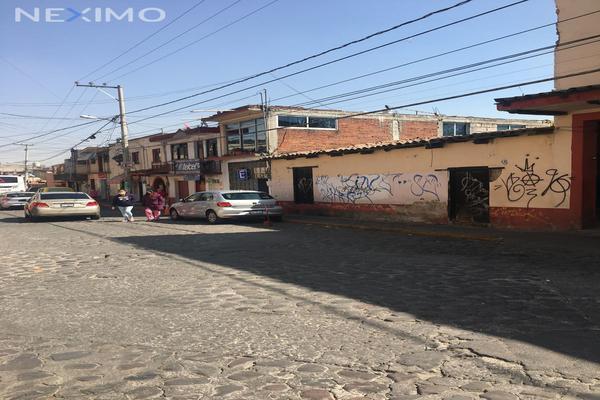 Foto de terreno habitacional en venta en independencia 87, san felipe tlalmimilolpan, toluca, méxico, 20230887 No. 06