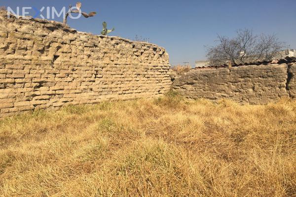 Foto de terreno habitacional en venta en independencia 87, san felipe tlalmimilolpan, toluca, méxico, 20230887 No. 08