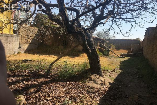 Foto de terreno habitacional en venta en independencia 87, san felipe tlalmimilolpan, toluca, méxico, 20230887 No. 10