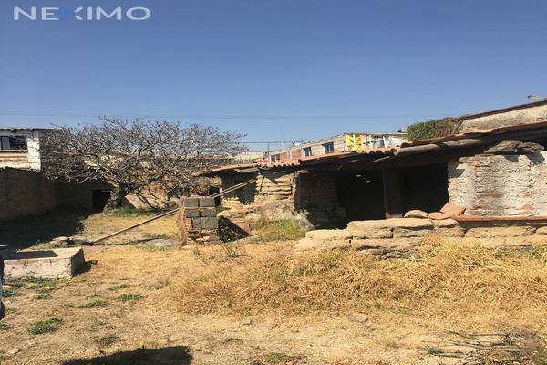 Foto de terreno habitacional en venta en independencia 87, san felipe tlalmimilolpan, toluca, méxico, 20230887 No. 14