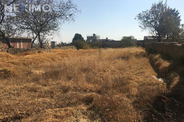 Foto de terreno habitacional en venta en independencia 87, san felipe tlalmimilolpan, toluca, méxico, 20230887 No. 17