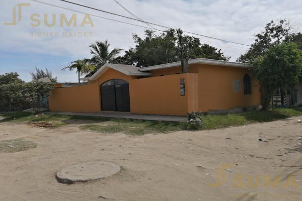 Foto de casa en venta en  , independencia, altamira, tamaulipas, 16498119 No. 02