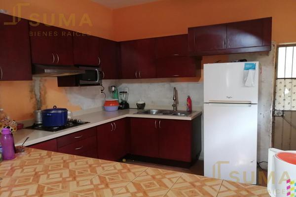 Foto de casa en venta en  , independencia, altamira, tamaulipas, 16498119 No. 03