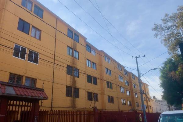 Foto de departamento en venta en independencia , apatlaco, iztapalapa, df / cdmx, 14029348 No. 08