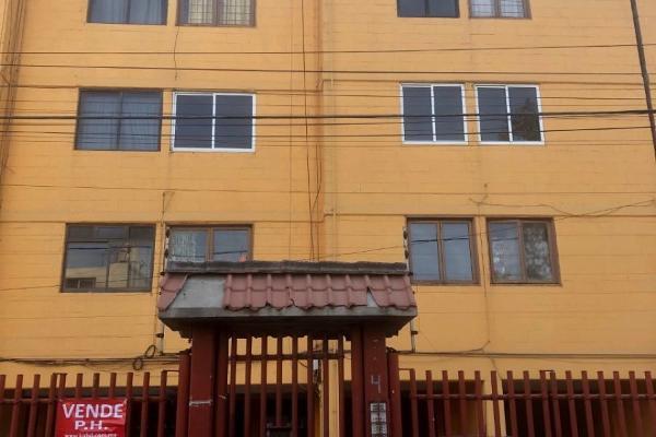 Foto de departamento en venta en independencia , apatlaco, iztapalapa, df / cdmx, 14029348 No. 09
