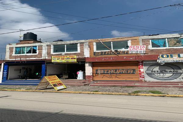 Foto de local en venta en independencia , capultitlán centro, toluca, méxico, 0 No. 02