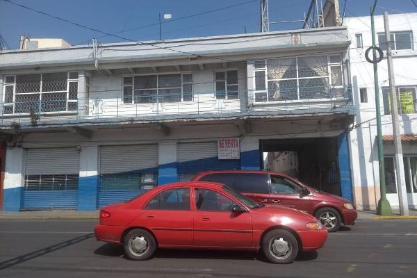 Foto de local en renta en independencia , ferrocarriles nacionales, toluca, méxico, 0 No. 01