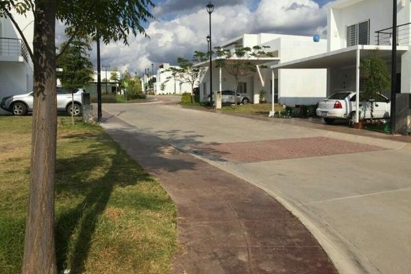 Foto de casa en venta en  , independencia sección valle de santa fé, guanajuato, guanajuato, 3042303 No. 03