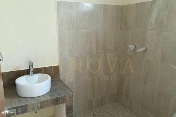 Foto de casa en venta en  , independencia sección valle de santa fé, guanajuato, guanajuato, 3042303 No. 07