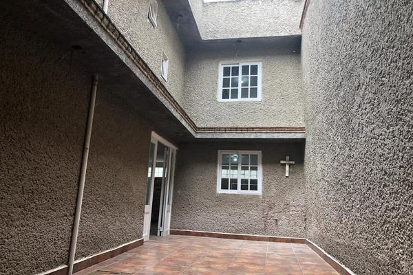 Foto de casa en venta en independencia , independencia 1a. sección, nicolás romero, méxico, 5944278 No. 03