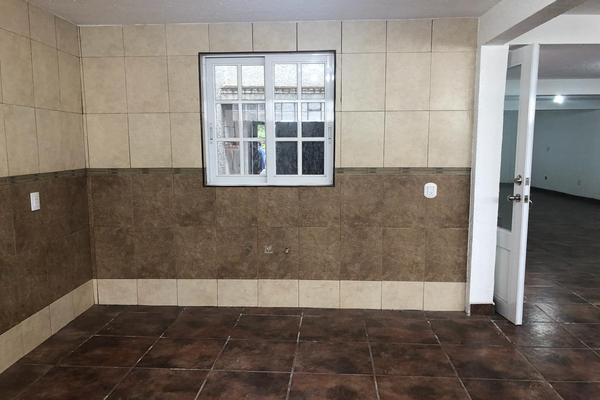 Foto de casa en venta en independencia , independencia 1a. sección, nicolás romero, méxico, 5944278 No. 06