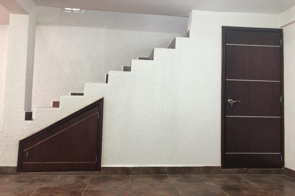 Foto de casa en venta en independencia , independencia 1a. sección, nicolás romero, méxico, 5944278 No. 09