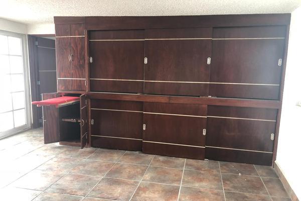 Foto de casa en venta en independencia , independencia 1a. sección, nicolás romero, méxico, 5944278 No. 12