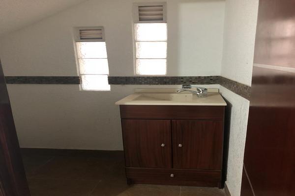 Foto de casa en venta en independencia , independencia 1a. sección, nicolás romero, méxico, 5944278 No. 13