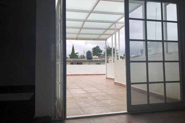 Foto de casa en venta en independencia , independencia 1a. sección, nicolás romero, méxico, 5944278 No. 14