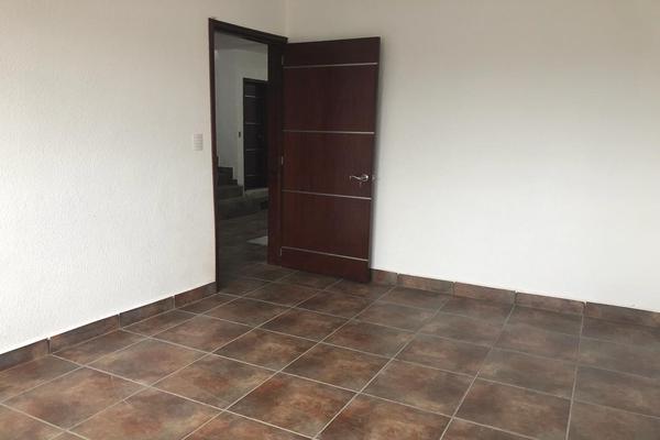 Foto de casa en venta en independencia , independencia 1a. sección, nicolás romero, méxico, 5944278 No. 20