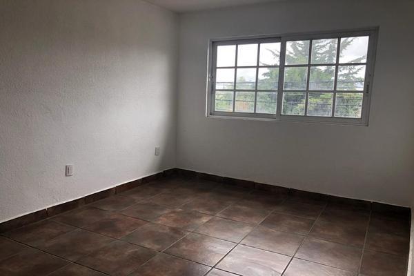 Foto de casa en venta en independencia , independencia 1a. sección, nicolás romero, méxico, 5944278 No. 21