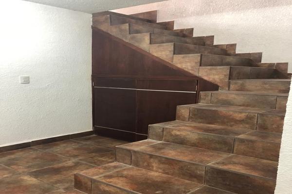 Foto de casa en venta en independencia , independencia 1a. sección, nicolás romero, méxico, 5944278 No. 23