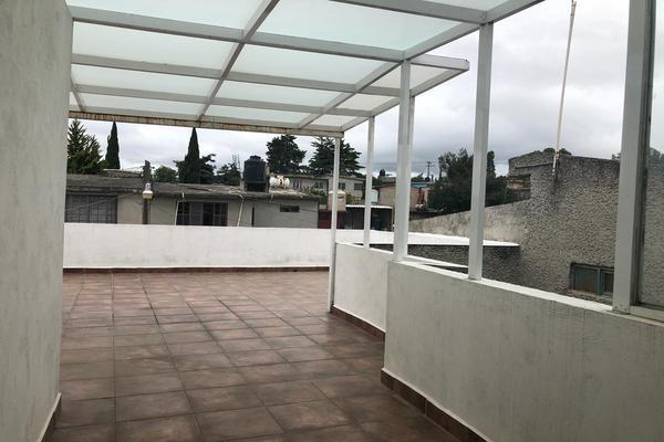 Foto de casa en venta en independencia , independencia 1a. sección, nicolás romero, méxico, 5944278 No. 25