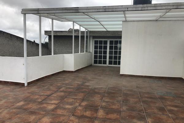Foto de casa en venta en independencia , independencia 1a. sección, nicolás romero, méxico, 5944278 No. 27